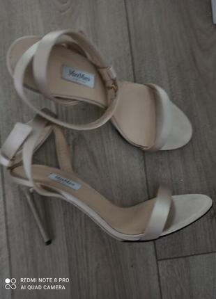 Туфли max mara размер 39