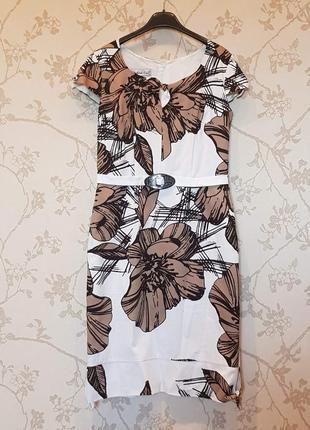 Платье летнее новое польша р. 50