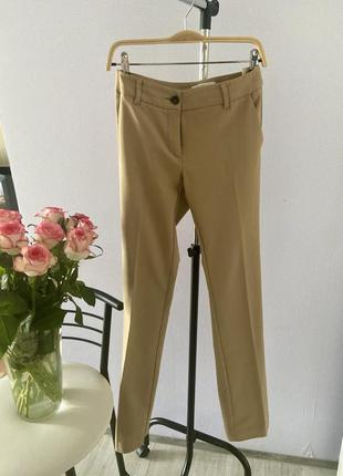 Круті брюки кльош marella від max mara