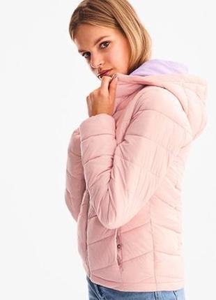 Куртка женская демисезонная clockhouse.