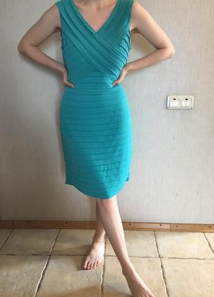 Красивенное платье 👗 по фигуре m&co