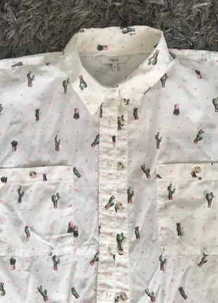 Рубашка 💣 круто лежит