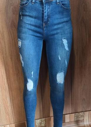 Джинси. джинсові шорти. розпродаж