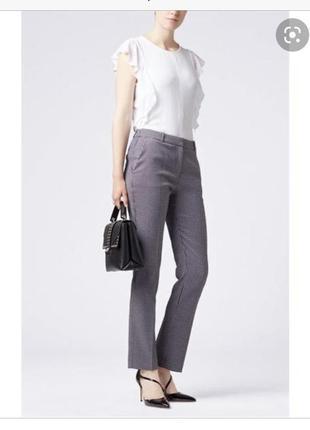 Класичні брюки boss