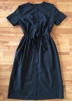 Maison margiela оригинал, платье -рубашка
