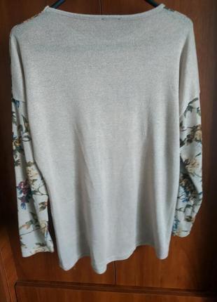 Пуловер2 фото