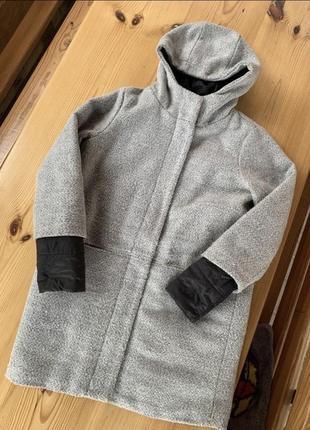 Reserved пальто куртка