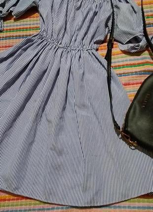 Платье новое, короткое