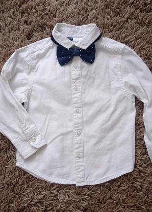 Сорочка на хлопчика