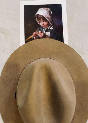 Шляпа h&m-s-m