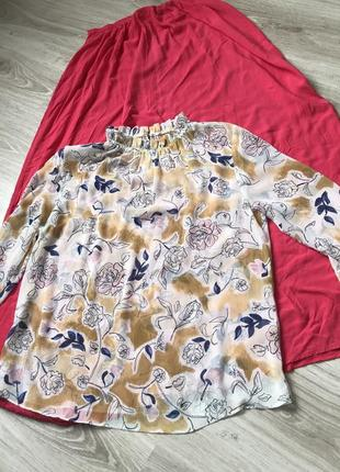 Отличная блуза
