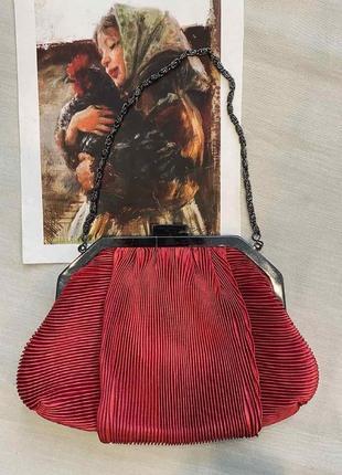 Потерсающая маленькая сумочка