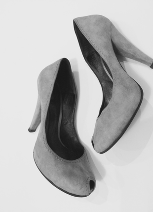 Женские туфли du monde 37 размер