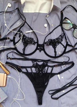 Сексуальное нижнее белье