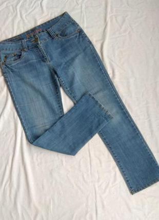 Джинсы, джинсовые брюки, р-р l
