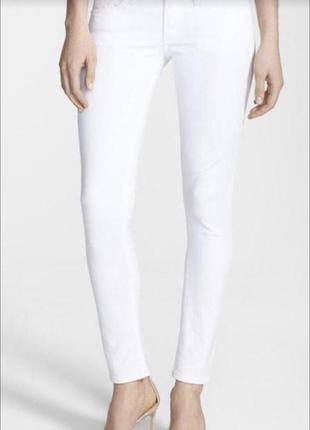 Джинсы/ белые джинсы/ штаны