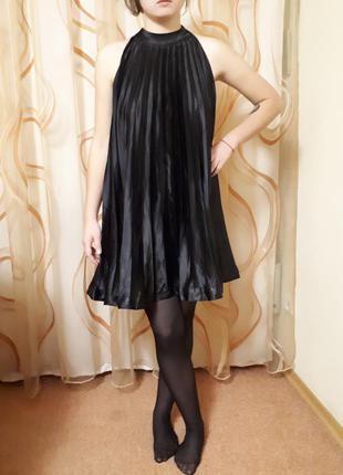Платье вечернее нарядное франция
