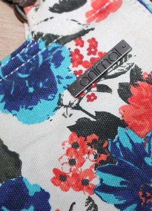 Цветочная сумка animal