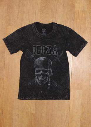 Стильна футболка ibiza