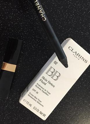 Bb-крем clarins