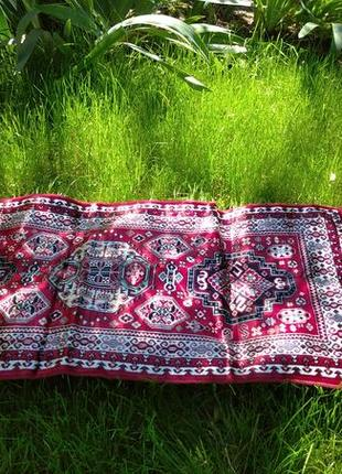 Дивандек (накидка на кресло) коврик,германия