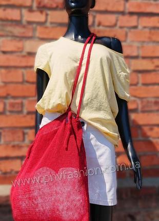 Еко торбинка сумка авоська