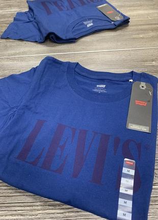 Женская футболка levi's m