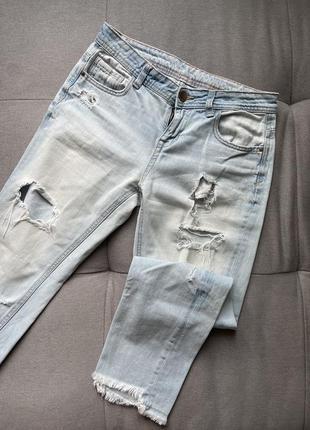 Летние джинсы zara🤍