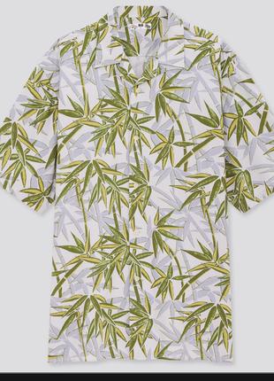 Рубашка 100% rayon