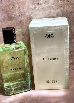 Духи zara applejuice/жіночі парфуми/туалетна вода /парфюм