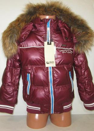 Куртка на синтепоне, glo story, венгрия, р. 92-98 2 3 года