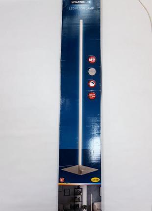 Напольный светильник, торшер livarnolux