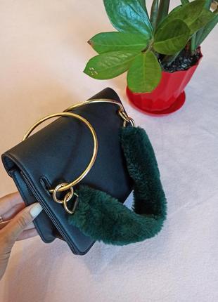Оригінальна сумочка