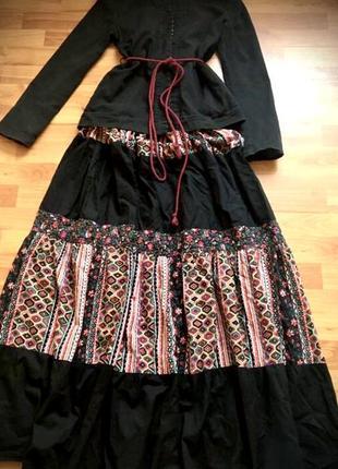 Costume national, оригинал, жакет с поясом