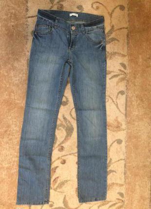 Прямые джинсы promod
