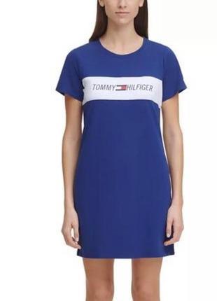 Платье футболка tommy hilfiger оригинал новое