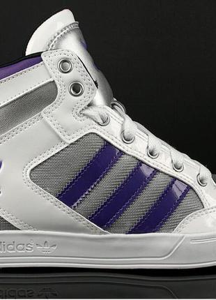 36968af0 Высокие кроссовки хайтопы adidas originals Adidas, цена - 500 грн ...