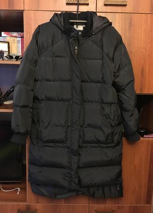 Зимняя куртка пальто asos
