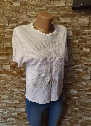 Итальянская, хлопковая, женская блуза, блузка, футболка, футболочка, майка.