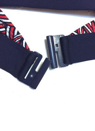 Купальник  раздельный  халтер  lindex швеция на большую грудь9 фото