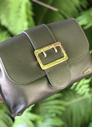 Кожаная сумка италия twr-128