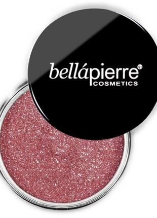 Bellapierre шиммер- пудра wild lilac
