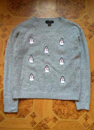 Мягенький свитер atmosphere