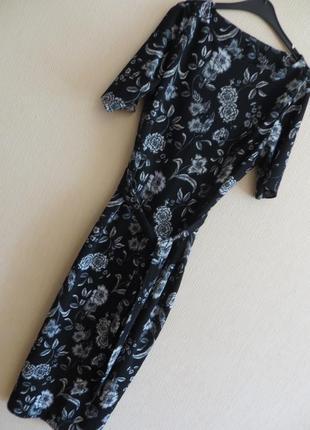Платье рубашка next  (р.m)