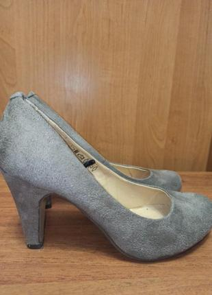 Туфли fashion