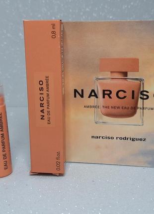 Narciso rodriguez narciso ambree