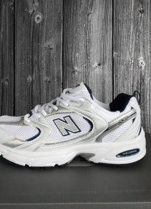 Летняя женская обувь new balance 530 літні жіночі кросівки