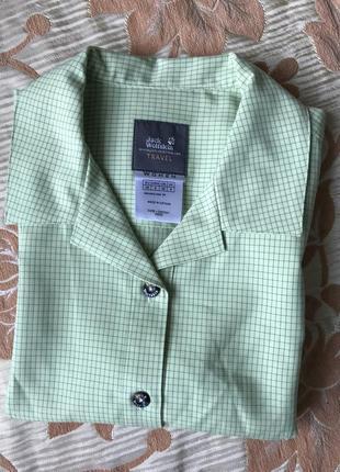 Рубашка от jack wolfskin
