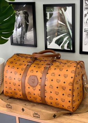 Супер вместительная дорожная сумка