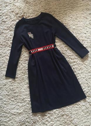 Изумительно платье cristian wijnants.